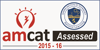 MOU signed with AMCAT